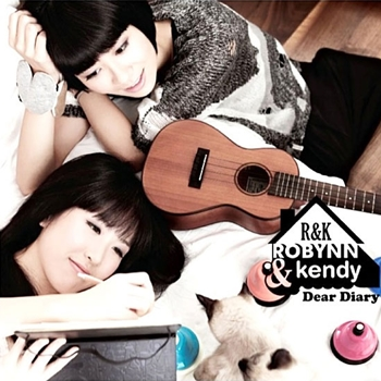 Robynn & Kendy - Dear Diary