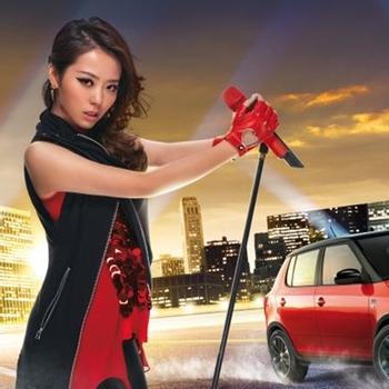 Jane Zhang 5