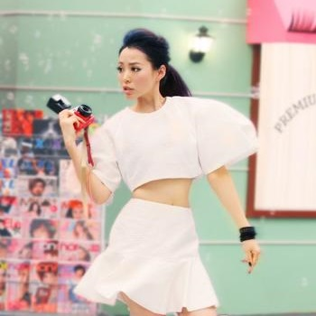 Jane Zhang 1