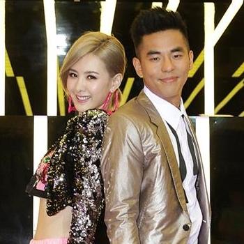 Alan Kuo & Amber An 1