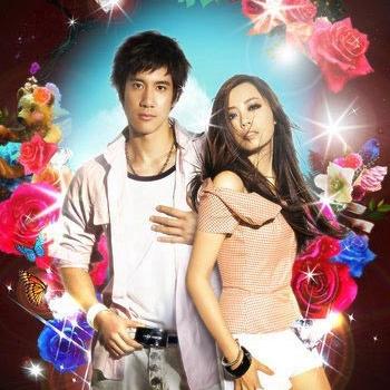 Leehomg Wang & Jane Zhang - 1