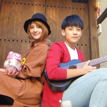 Claire Kuo & Jin Wen Tseng 1