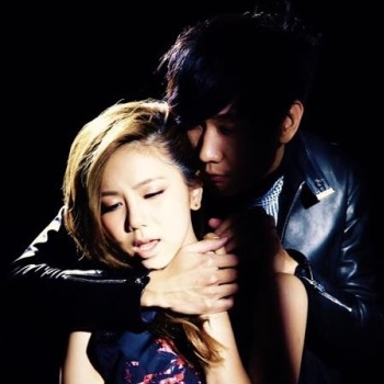 JJ Lin & GEM Tang 1