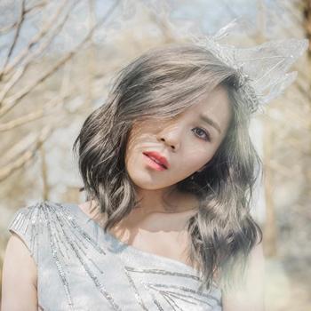 Jess Lee - Love Storm